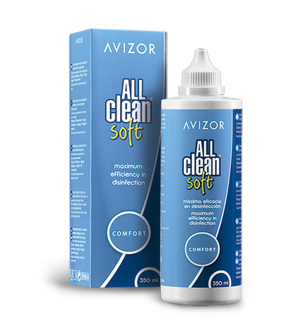 All Clean Soft - Format 350ml