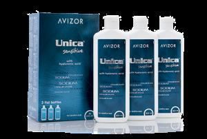Unica Sensitive - Format 3x240 ml