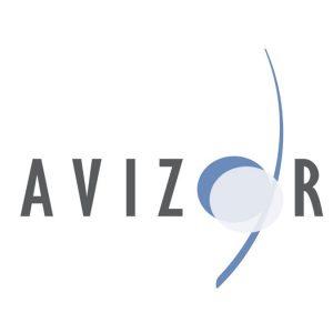 2002 - Second AVIZOR Logo