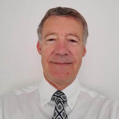 Gary Daniels - Country Manager - UK & Ireland