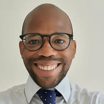 Michael Marshall - Regional Sales Manager - Essex, Midlands East & East Anglia