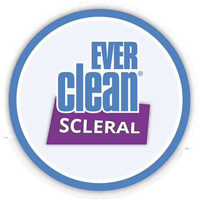 Ever Clean Scleral